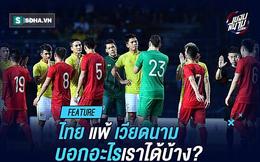 Báo Thái Lan nói điều khó tin: Hãy cảm ơn Việt Nam, chúng ta phải cổ vũ họ nhiều hơn nữa!