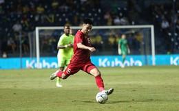 """""""Bàn thắng trăm triệu"""" của Đức Huy giúp Việt Nam có lợi thế lớn ở vòng loại World Cup 2022"""