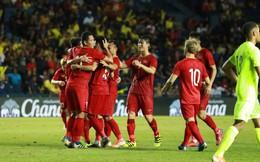 Việt Nam 1-1 Curacao (luân lưu: 4-5): Trận thua đáng tiếc của Việt Nam