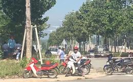 Trên đường đi làm, người dân phát hiện người đàn ông gục chết bên vệ đường