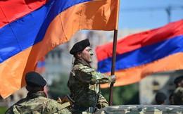 """Armenia chính thức tham chiến ở Syria: Nga có thêm đồng minh cực mạnh - """"Một vốn bốn lời""""?"""