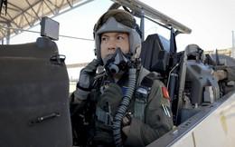 Phi công quân sự Việt Nam mở ra trang sử mới cùng 167 giờ bay cùng phi cơ T-6 tại Mỹ