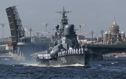 Mỹ, NATO tập trận 'khủng' tại Baltic, Nga đứng ngồi không yên