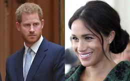 Cuộc sống hôn nhân ngộp thở của Hoàng tử Harry: Meghan Markle cai quản gia đình, cấm chồng giao du với bạn cũ vì lý do này