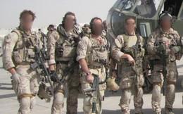 """Động trời: Các """"anh hùng"""" diệt trùm khủng bố Bin Laden giờ là """"tội nhân"""" sát hại đồng ngũ?"""