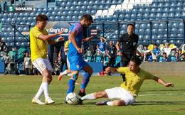 """""""Thái Lan thua không phải vì vắng Chanathip, họ khủng hoảng cả về con người lẫn lối chơi"""""""