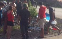 Tình tiết bất ngờ vụ cặp bé trai gái bị người đi trên ô tô sang bỏ rơi ven đường