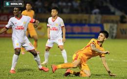 Nhà đương kim vô địch V.League chiêu mộ trò cưng HLV Miura để lấp chỗ trống của Đình Trọng
