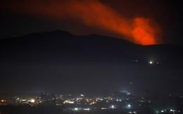 Đêm kinh hoàng với Syria: Hải quân, KQ Israel đồng loạt tấn công, thiệt hại khủng khiếp