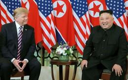 KCNA đưa tin về cuộc gặp Trump – Kim lần 3