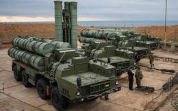 Nga sẽ giao lô hàng S-400 đầu tiên cho Thổ Nhĩ Kỳ trong 10 ngày tới