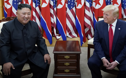 Hậu trường bí mật chuẩn bị cho cuộc gặp Trump-Kim lần 3