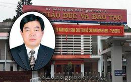 Giám đốc Sở GD-ĐT Sơn La ốm, chưa làm việc với Ủy ban KTTƯ: Phải có giấy xác nhận của viện
