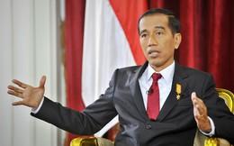 Thách thức đặt ra cho Tổng thống Indonesia Widodo trong nhiệm kỳ 2