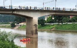 Cô gái nhảy cầu tự tử  ở Lạng Sơn nghi do nợ nần