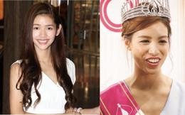 Nhan sắc gây thất vọng của dàn thí sinh top 15 Hoa hậu Hong Kong