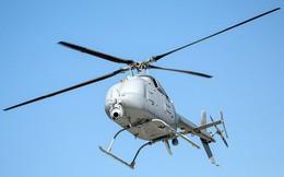 Mỹ bắt đầu đưa trực thăng không người lái MQ-8C vào hoạt động