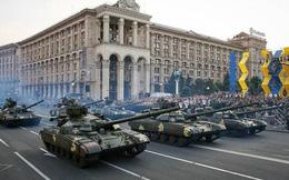 Lo tốn kém, Tổng thống Zelensky hủy lễ diễu binh mừng Quốc khánh Ukraine