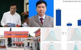 Gian lận thi cử tại Sơn La: Ẩn số về 7 thí sinh được nâng điểm môn Ngữ văn