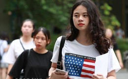 Hà Nội đã chấm xong bài thi THPT quốc gia 2019
