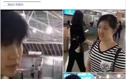 Góc vỡ mộng: Đáp chuyến bay đi gặp bạn gái quen qua mạng, chàng trai 'chạy mất dép' khi thấy dung nhan thật của cô nàng