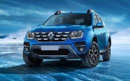 Cận cảnh mẫu ô tô mới toanh của Renault giá chỉ 270 triệu đồng