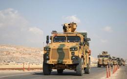 """Nga, Syria hay người Kurd: Ai cứu Thổ Nhĩ Kỳ giữa """"vũng lầy tử thần"""" Idlib?"""