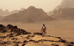 Sản xuất oxy cho sứ mệnh sao Hỏa