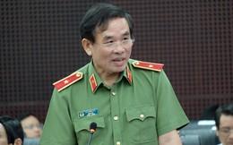 GĐ Công an Đà Nẵng: Tội phạm truy nã của Trung Quốc trốn ở Đà Nẵng, 6 tháng bắt 20 trường hợp