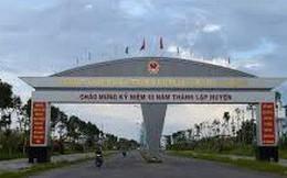 Liên quan đến sai phạm ở huyện U Minh Thượng, 3 người bị bắt tạm giam