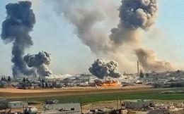 """Nga trở mặt, ngấm ngầm bắt tay Mỹ """"hất"""" Iran khỏi Syria giữa lúc dầu sôi lửa bỏng?"""