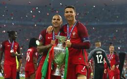 Nhà vô địch Euro 2016 gây xôn xao khi muốn đầu quân cho Hà Nội FC