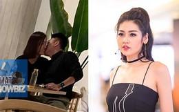 """Tú Anh có """"cạch mặt"""" khi Hoa hậu Mỹ Linh sau vụ lộ ảnh hôn thiếu gia như lời đồn?"""