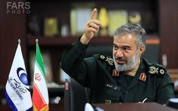 Phó Tư lệnh IRGC: Không kẻ nào dám to gan, dù chỉ bắn 1 viên đạn vào Iran!