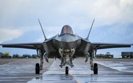 """Triều Tiên tuyên bố phát triển """"vũ khí đặc biệt"""" đối kháng với F-35"""