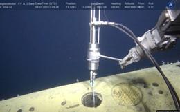 Rò rỉ phóng xạ từ xác tàu ngầm Liên Xô vượt 1 triệu lần mức bình thường: Xử lí thảm họa như thế nào?