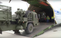 """Tên lửa S-400 Nga như """"cái gai"""" trong mắt Mỹ: Tại sao?"""