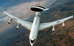 """""""Biểu tượng"""" công nghệ quân sự Mỹ ở chiến dịch không kích Nam Tư vừa bốc cháy!"""