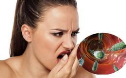 """Bác sĩ răng miệng chỉ các """"bí kíp"""" đánh bay mùi hôi miệng"""