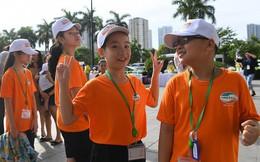 Hơn 100 thiếu nhi Hà Nội tham gia học kỹ năng để trở thành công dân toàn cầu