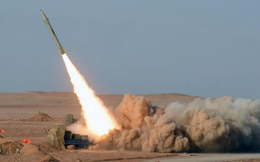 """Hezbollah lớn tiếng, tuyên bố Iran thừa sức """"đánh dập đầu"""" đồng minh thân thiết của Mỹ ở Trung Đông"""