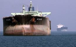 """Mỹ buông lời """"nặng nề"""" tố đối đầu căng thẳng giữa tàu Anh và Iran"""