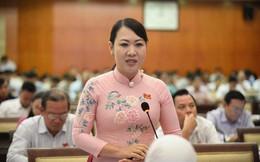 [Video] Phát biểu dùng lu nước để chống ngập gây tranh cãi của PGS.TS Phan Thị Hồng Xuân
