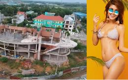 Hoa hậu Việt: 33 tuổi 5 lần sinh nở, được bạn trai tặng nhà hơn 100 tỷ