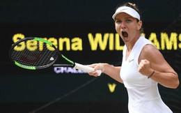 Cảm xúc của Hoa khôi phẫu thuật ngực khủng vô địch Wimbledon