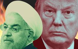 """FT: Iran """"sập bẫy"""" của ông Trump, gây sự không cần thiết giữa cơn khủng hoảng"""