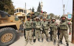"""Thổ Nhĩ Kỳ mở """"Chiến dịch Móng vuốt"""" tấn công tổ chức PKK ở Iraq"""