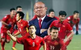Tuyển Việt Nam phải đá sân khách ngay trận mở màn vòng loại World Cup 2022