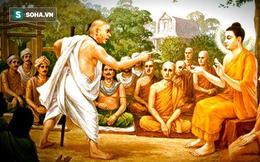 Bị nhổ nước bọt vào mặt, Đức Phật chỉ nói đúng 1 câu khiến các môn đồ sững sờ