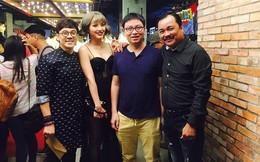 Đạo diễn Nguyễn Phương Điền bắt diễn viên đi học làm bánh và hé lộ lời thề của Thành Lộc